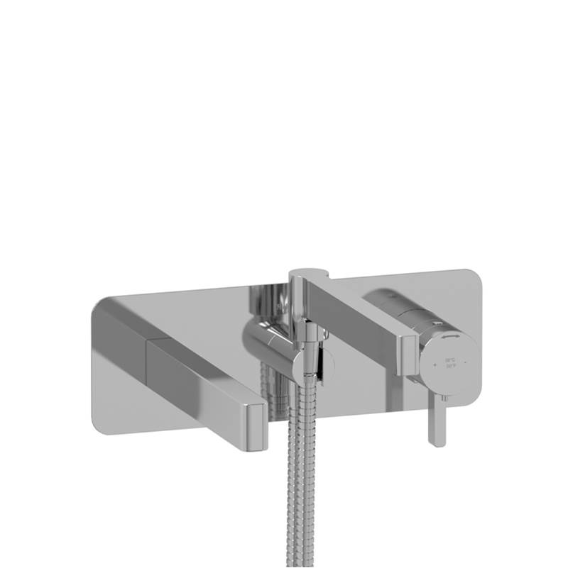 Riobel Wall Mount Tub Fillers item PX21C