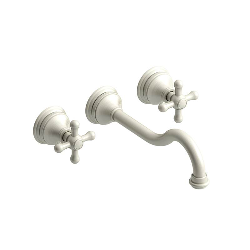 Riobel Wall Mount Tub Fillers item RT05+BN