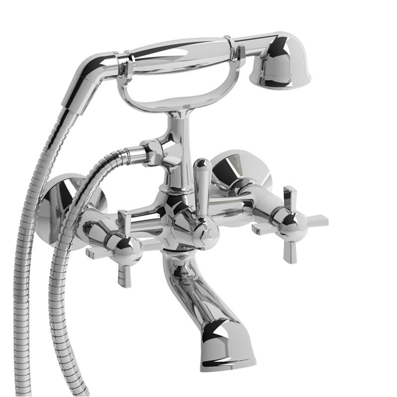 Riobel Wall Mount Tub Fillers item RT06XC