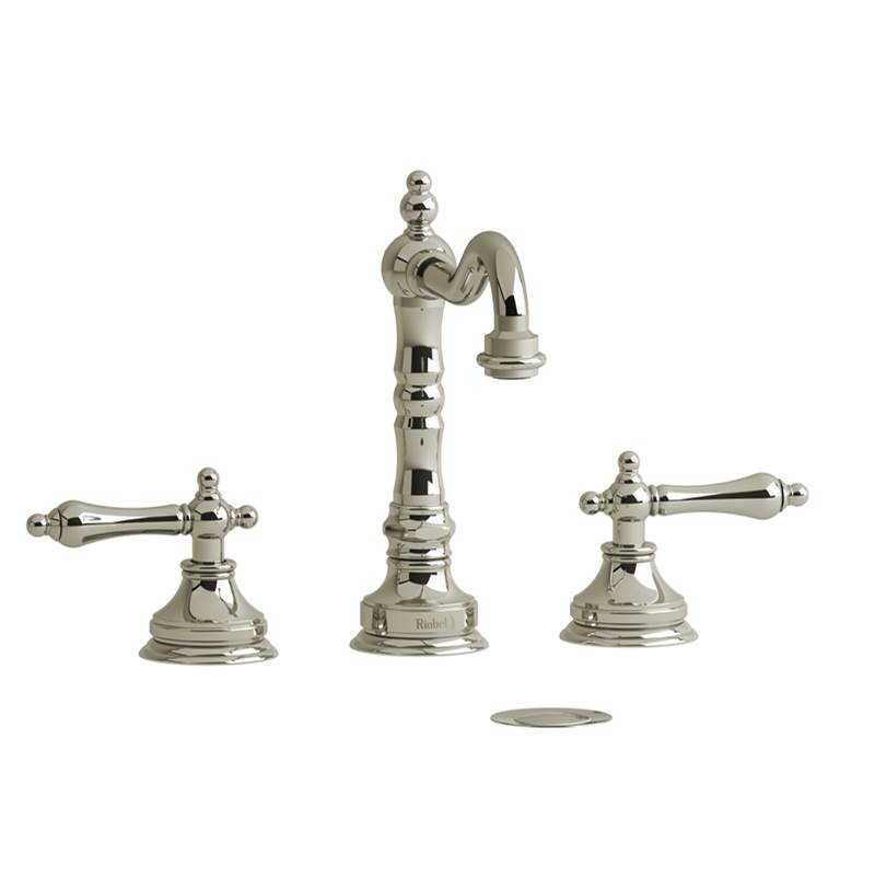 Riobel Widespread Bathroom Sink Faucets item RT08LPN