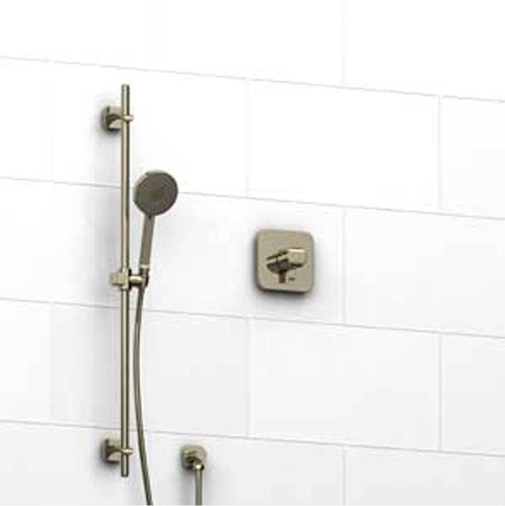 Riobel Complete Systems Shower Systems item SA54PN
