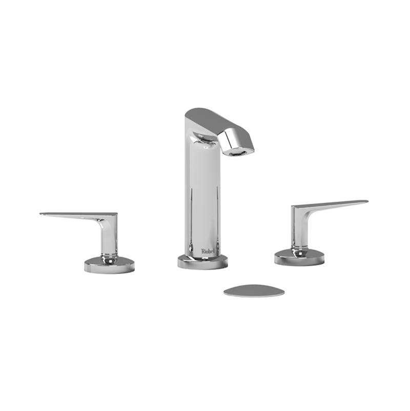 Riobel VY08C at Bathworks Showrooms Widespread Bathroom Sink Faucets ...