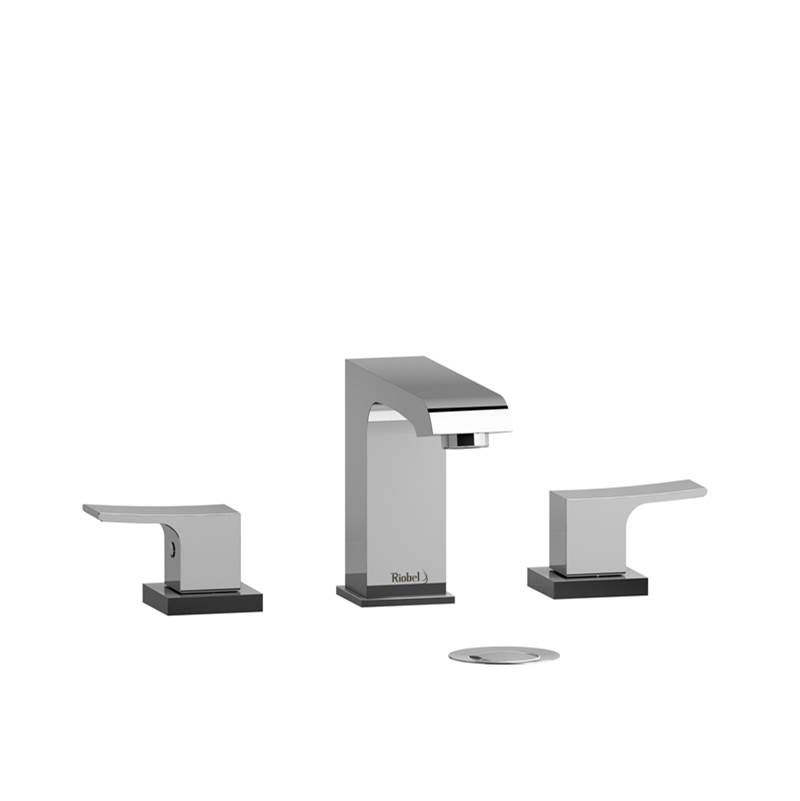 Riobel Widespread Bathroom Sink Faucets item ZO08C-05