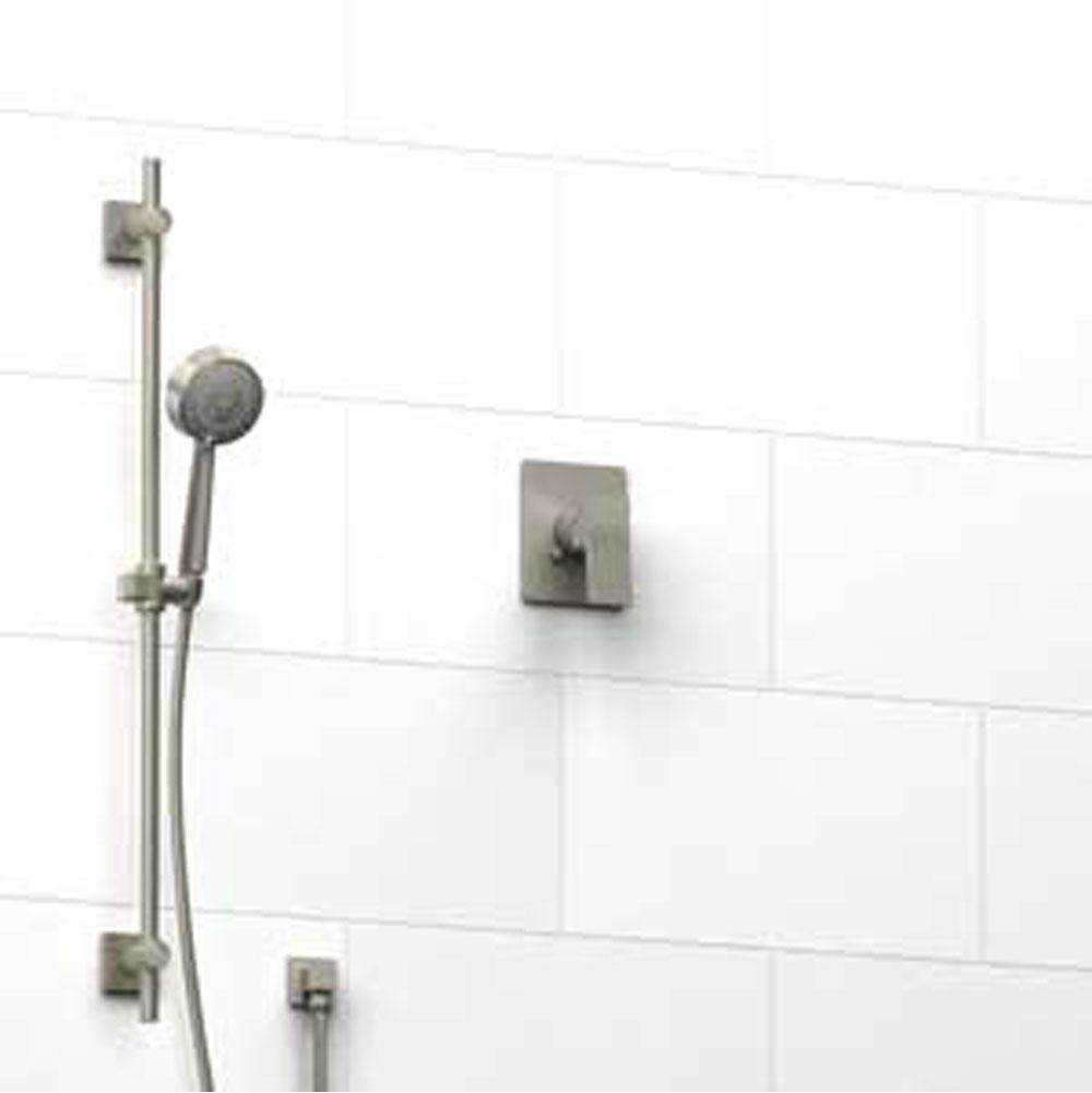 Riobel Complete Systems Shower Systems item ZOTQ54BN