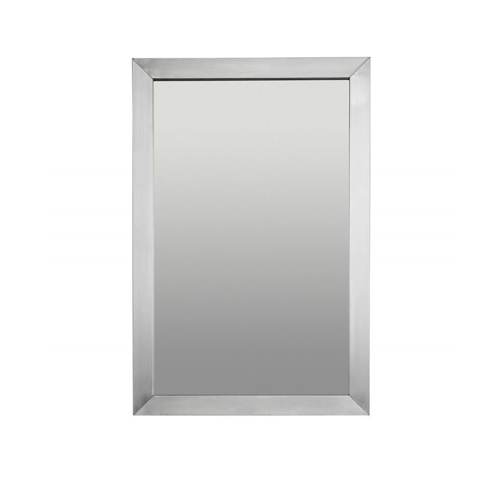 Unik Stone Canada Rectangle Mirrors item MR-006