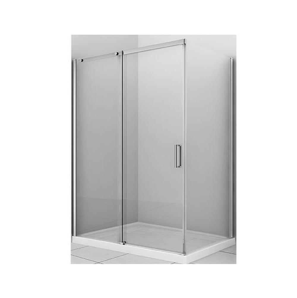 Canada shower door frameless shower doors vancouver for Sliding glass doors vancouver