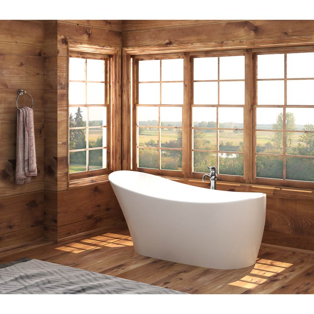 Zitta Canada  Soaking Tubs item TAT6528FA001