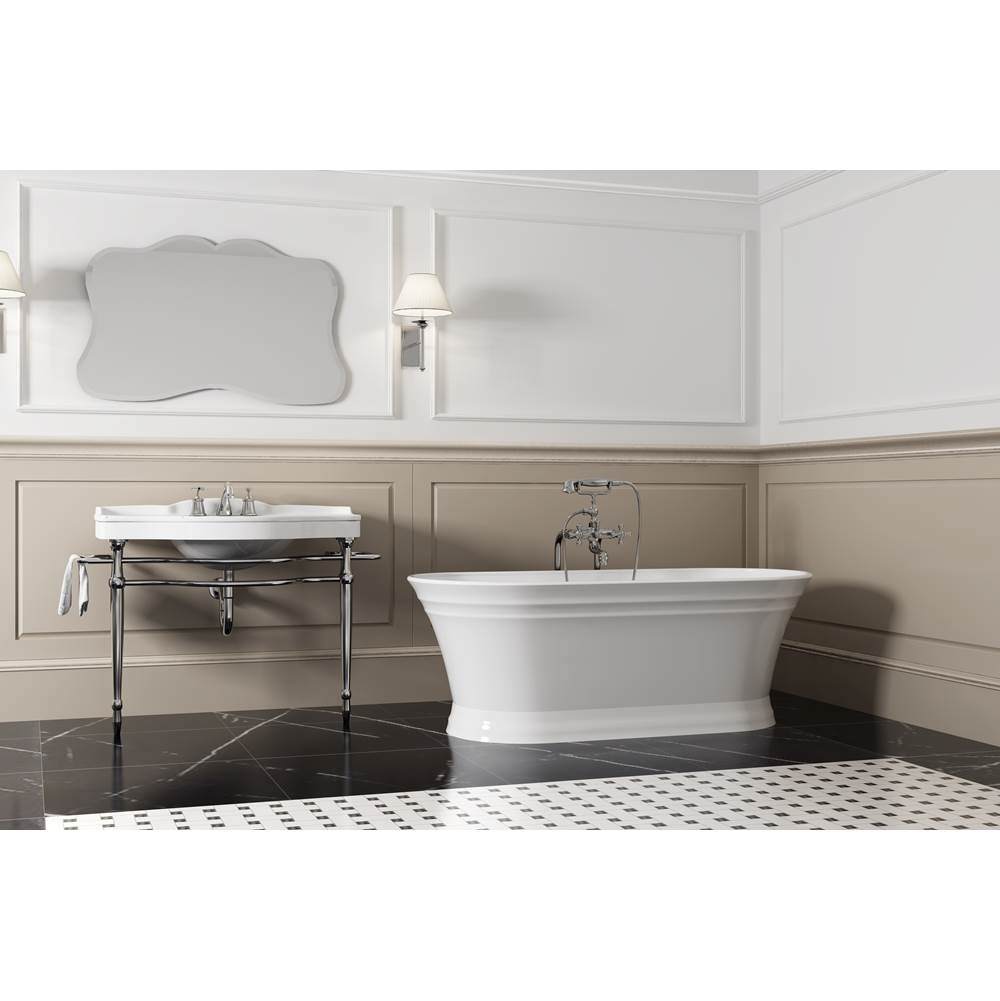Zitta Canada  Soaking Tubs item TAT6731FA001